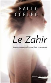 Le Zahir - Intérieur - Format classique