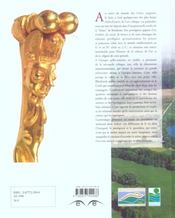 Bliesbruck-reinheim - 4ème de couverture - Format classique