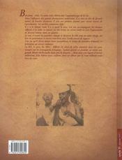 Jeunesse bafouée t.1 ; une dictature au fil des jours - 4ème de couverture - Format classique