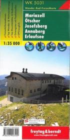 Mariazell Otscher Josefsberg - Couverture - Format classique
