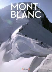 Le Mont Blanc - Couverture - Format classique