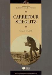 Carrefour Stieglitz - Couverture - Format classique