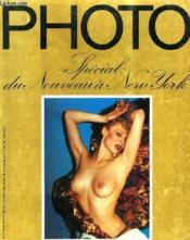 Photo - Special: Du Nouveau A New York N°125 - Couverture - Format classique