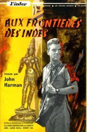 Aux Frontieres Des Indes - Couverture - Format classique