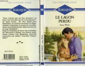 Le Lagon Perdu - Lost Lagoon - Couverture - Format classique