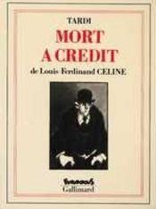 Mort à crédit - Intérieur - Format classique