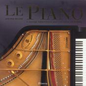 Le piano - Intérieur - Format classique