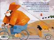 Papy pêchou - 4ème de couverture - Format classique