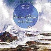 Contes d'ocean et de lune - Couverture - Format classique