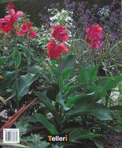 Jardins anglais - 4ème de couverture - Format classique