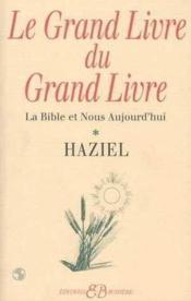 Le Grand Livre Du Grand Livre - T. 1 - Couverture - Format classique