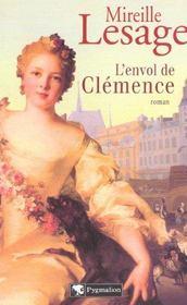 L'envol de clemence - Intérieur - Format classique