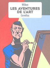 Les Aventures De L'Art - Intérieur - Format classique