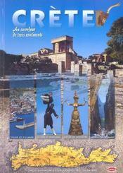 Crete Au Carrefour De 3 Continents - Intérieur - Format classique