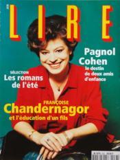 Lire N°236 du 01/06/1995 - Couverture - Format classique