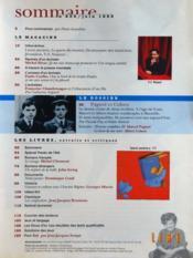 Lire N°236 du 01/06/1995 - Intérieur - Format classique