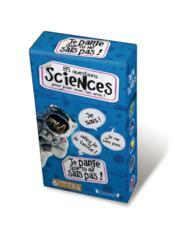 85 questions ; sciences pour jouer avec tes amis ! - Couverture - Format classique