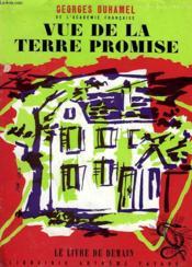 Vue De La Terre Promise. Le Livre De Demain N°44. - Couverture - Format classique