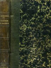 La Croisiere Du Hachich - Couverture - Format classique