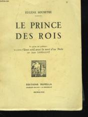 Le Prince Des Rois - Couverture - Format classique