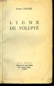 Ligne De Volupte - Couverture - Format classique