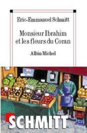 Monsieur Ibrahim et les fleurs du Coran - Intérieur - Format classique