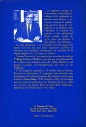 Des Etoiles Et Des Pierres - 4ème de couverture - Format classique