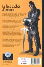 Volez Ce Livre D'Informatique - 4ème de couverture - Format classique