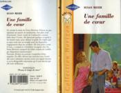 Une Famille De Coeur - Oh Babies ! - Couverture - Format classique