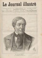 Journal Illustre (Le) N°9 du 26/02/1882 - Couverture - Format classique