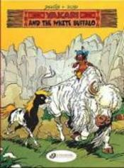 Vente livre :  Yakari t.2 ; Yakari and the white buffalo  - Derib/Job