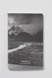 Vente  The tetons  - Ansel Adams