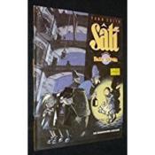 Les aventures de Basil & Victoria: Sati - Couverture - Format classique