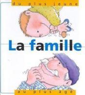 La Famille - Couverture - Format classique