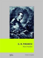 Giovanni-battista piranesi - Intérieur - Format classique