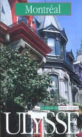 Montreal ; Edition 2002-2003 - Intérieur - Format classique
