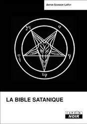La bible satanique - Intérieur - Format classique