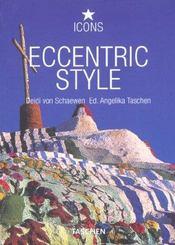 Po-Eccentric Style - Intérieur - Format classique