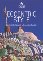 Po-Eccentric Style - Couverture - Format classique