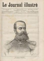 Journal Illustre (Le) N°10 du 05/03/1882 - Couverture - Format classique