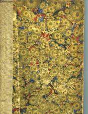 Les Amoureuses (Poeme Et Fantaisie 1857-1861) - Le Tresor D'Arlatan - L'Arlesienne - En 1 Seul Volume - Couverture - Format classique