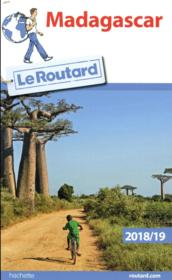 Vente  Guide du Routard ; Madagascar (édition 2018/2019)  - Collectif Hachette