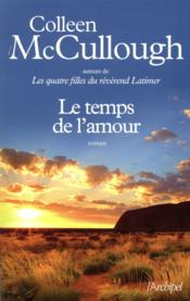 Vente  Le temps de l'amour  - Colleen Mccullough