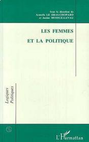 Les Femmes Et La Politique - Intérieur - Format classique