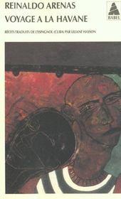 Voyage A La Havane - Intérieur - Format classique
