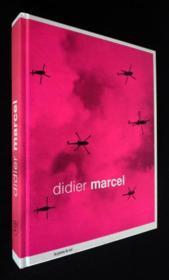 Didier Marcel - Couverture - Format classique