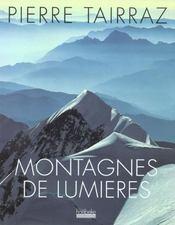 Montagnes De Lumieres - Intérieur - Format classique