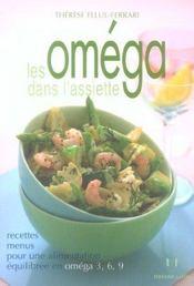 Les omega dans l'assiette - Intérieur - Format classique