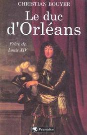 Le Duc D'Orleans - Intérieur - Format classique