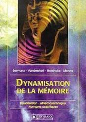 Dynamisation De La Memoire - Couverture - Format classique